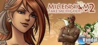 Portada oficial de Millennium 2 - Take Me Higher para PC