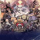 Portada oficial de de Skullgirls 2nd Encore para PS4