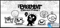 Portada oficial de The Basement Collection para PC