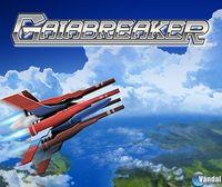Portada oficial de Gaiabreaker eShop para Wii U