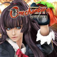 Portada oficial de Onechanbara Z2: Chaos para PS4