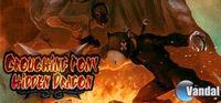 Portada oficial de Crouching Pony Hidden Dragon para PC