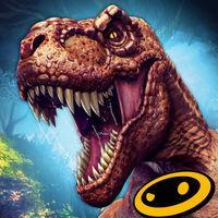 Portada oficial de Dino Hunter: Deadly Shores para Android