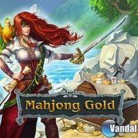 Portada oficial de Mahjong Gold PSN para PSVITA