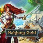 Portada oficial de de Mahjong Gold PSN para PSVITA