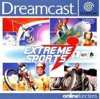 Portada oficial de Sega Xtreme Sports para Dreamcast