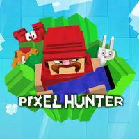 Portada oficial de Pixel Hunter PSN para PSVITA