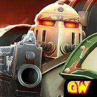 Portada oficial de The Horus Heresy: Drop Assault para Android