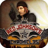 Portada oficial de Red Johnson's Chronicles para Android