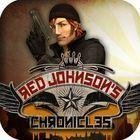 Portada oficial de de Red Johnson's Chronicles para Android