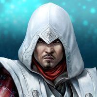 Portada oficial de Assassin's Creed Memories para iPhone
