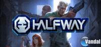 Portada oficial de Halfway para PC