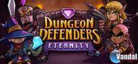 Portada oficial de Dungeon Defenders Eternity para PC