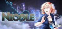 Portada oficial de Nicole para PC
