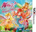 Portada oficial de de Winx Club: Saving Alfea para Nintendo 3DS
