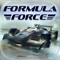 Portada oficial de Formula Force Racing para Android