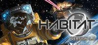 Portada oficial de Habitat para PC
