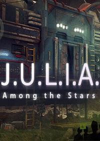 Portada oficial de J.U.L.I.A.: Among the Stars para PC