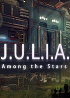 Portada oficial de de J.U.L.I.A.: Among the Stars para PC