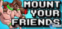 Portada oficial de Mount Your Friends para PC