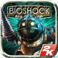 Portada oficial de BioShock para iPhone