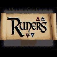Portada oficial de Runers para PC