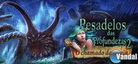 Portada oficial de Nightmares from the Deep: The Siren's Call para PC