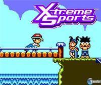 Portada oficial de Xtreme Sports CV para Nintendo 3DS