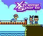 Portada oficial de de Xtreme Sports CV para Nintendo 3DS