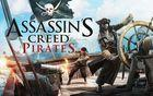 Portada oficial de de Assassin's Creed: Pirates para PC