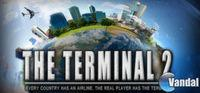 Portada oficial de The Terminal 2 para PC