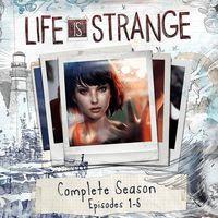 Portada oficial de Life is Strange - Episode 1 para PS4