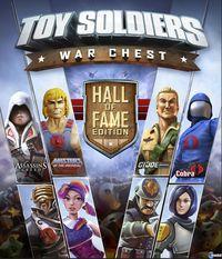 Portada oficial de Toy Soldiers: War Chest para PC