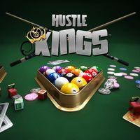 Portada oficial de Hustle Kings para PS4