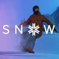 Portada oficial de Snow para PS4