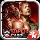 Portada oficial de de WWE SuperCard para Android