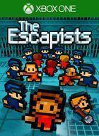 Portada oficial de de The Escapists para Xbox One