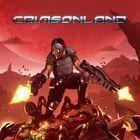 Portada oficial de de Crimsonland PSN para PS3