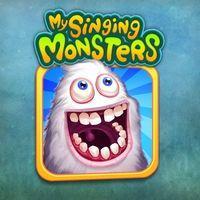 Portada oficial de My Singing Monsters para PSVITA
