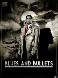 Portada oficial de Blues and Bullets - Episode 1 para PC