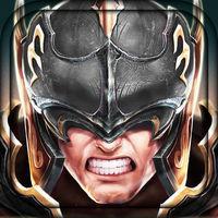 Portada oficial de Iron Knights para Android