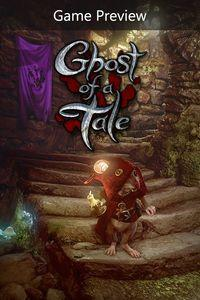 Portada oficial de Ghost of a Tale para Xbox One