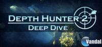 Portada oficial de Depth Hunter 2: Deep Dive para PC
