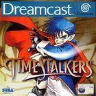 Portada oficial de de Time Stalkers para Dreamcast