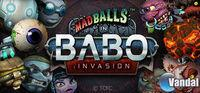 Portada oficial de Madballs in Babo: Invasion para PC