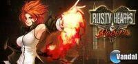 Portada oficial de Rusty Hearts para PC