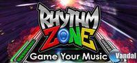 Portada oficial de Rhythm Zone para PC