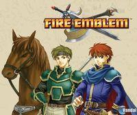 Portada oficial de Fire Emblem CV para Wii U