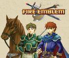 Portada oficial de de Fire Emblem CV para Wii U