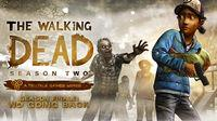 Portada oficial de The Walking Dead Season Two: Episode 5 - No Going Back para PC